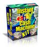 Thumbnail Instant eBay Cash Machine Kit