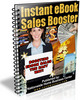 Thumbnail Instant eBook Sales Booster