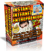 Thumbnail Instant Internet Entrepreneur