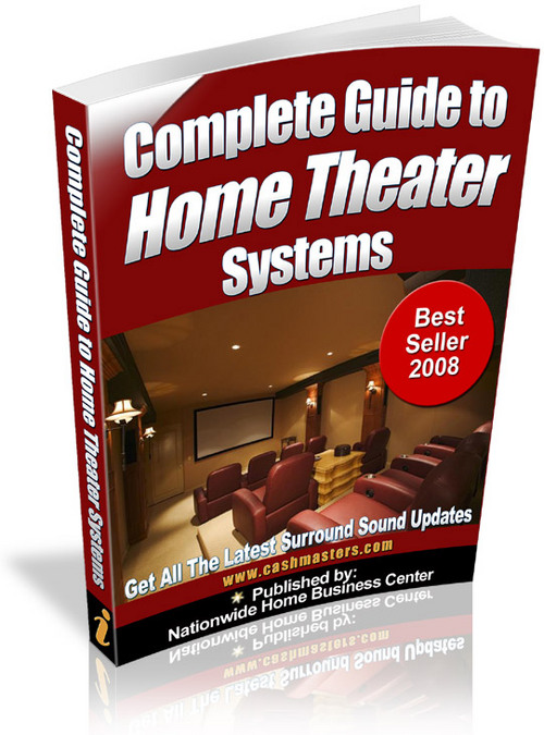 Pay for Complete Guide To Home Theater Systems