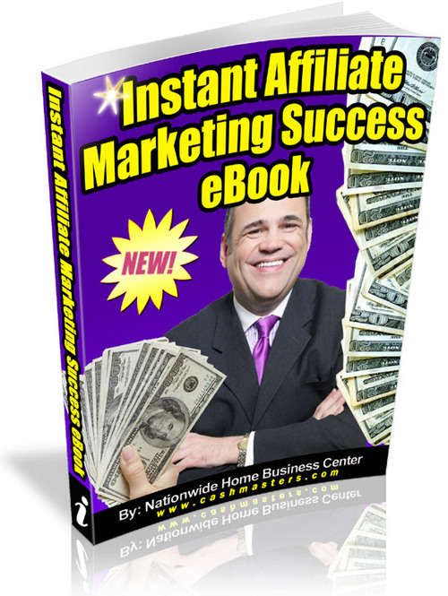 Pay for Instant Affiliate Marketing Success