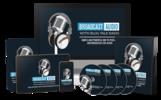 Thumbnail Broadcast Audio with Blog Talk Radio