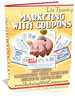 Thumbnail Marketing With Coupons