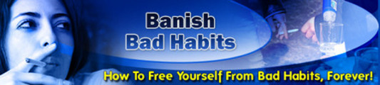 Thumbnail Free Yourself From Bad Habits Forever! Private Label Rights