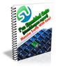 Thumbnail Stumble Upon Secrets Video PLR.zip