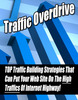 Thumbnail  *new* Traffic Overdrive PLR