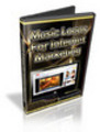 Thumbnail music clips and loops PLR