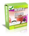 Thumbnail Health Articles Pack PLR