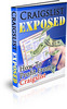 Thumbnail Craigslist Exposed eBook MRR
