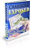 Thumbnail Craigslist Exposed eBook MRR
