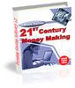 Thumbnail 21st Century Money Making