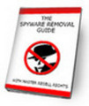 Thumbnail Spyware Removal Guide MRR