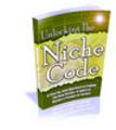 Thumbnail Unlocking The Niche Code plr