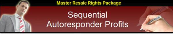 Thumbnail Sequential Autore sponder Profits MRR