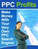 Thumbnail PPC Profits master resale rights