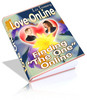 Thumbnail Love online Finding The one online MRR