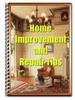 Thumbnail Home Improvement & Repair Tips MRR