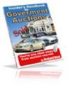 Thumbnail government auction handbook MRR