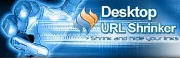 Thumbnail Desktop URL Shrinker Master resale rights