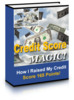 Thumbnail credit score magic Master resale rights