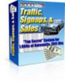 Thumbnail Traffic, Signups, & Sales System PLR