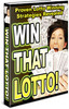 Thumbnail Win That Lotto Proven Lotto Winning Strategies Revealed PLR