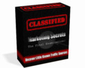 Thumbnail Classified Marketing Secrets With Full Master Resale Rights.rar