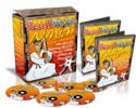 Thumbnail New 2010 Resell Rights Ninja Video Series MRR