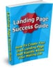 Thumbnail Landing Page Success Guide MRR