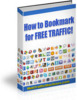 Thumbnail How to Bookmark for Free Web Traffic MRR