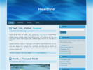 Thumbnail 40 Premium Wordpress Themes