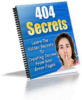 Thumbnail 404 Secrets MRR