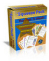 Thumbnail Squeeze Pages Profit 6 Pack (PLR)