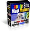 Thumbnail Google Site Map Maker (MRR)