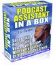 Thumbnail Podcast Assistant (MRR)