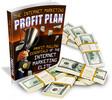Thumbnail Internet Marketing Profit Plan