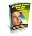 Thumbnail Getting Ready for the Right Relationship (PLR)
