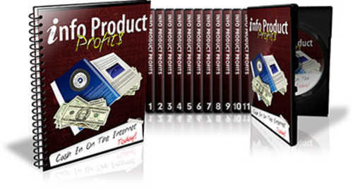 Pay for info products profits.rar