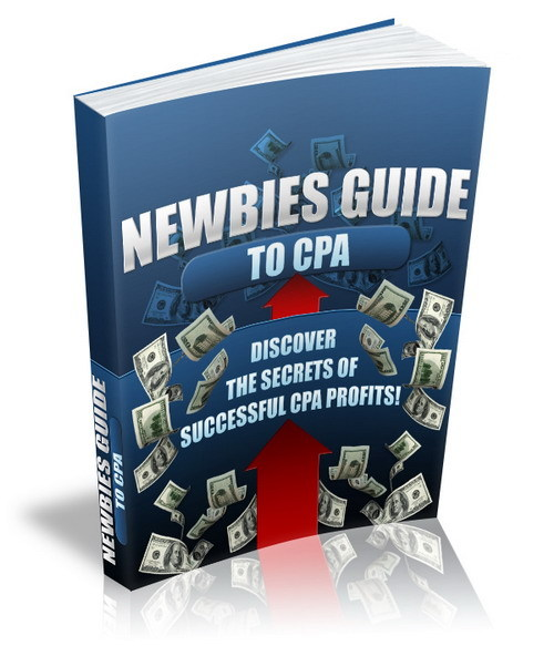 Pay for NewbiesGuideToCPA.zip