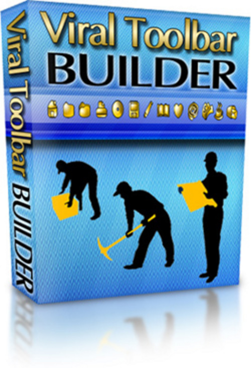 Pay for Viral ToolBar Builder PLR.zip