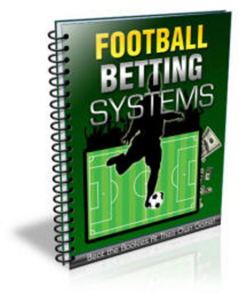 Pay for Football Betting Systems.zip