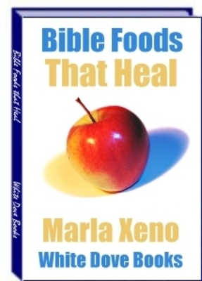 Pay for 17 Bible Foods That Heal resale rights