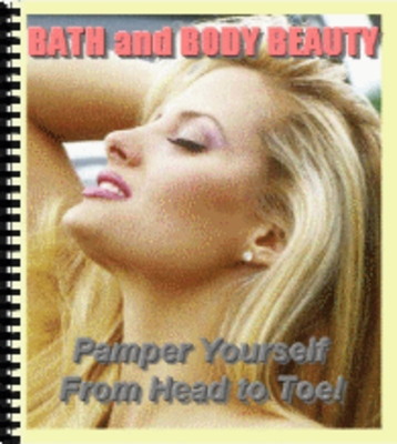 Pay for Bath and Body Beauty