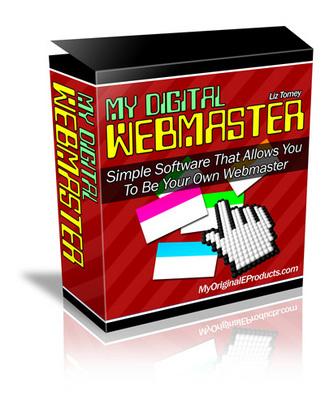 Pay for My Digital Webmaster mrr