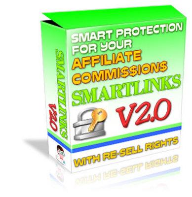 Pay for SmartLinks V2.0
