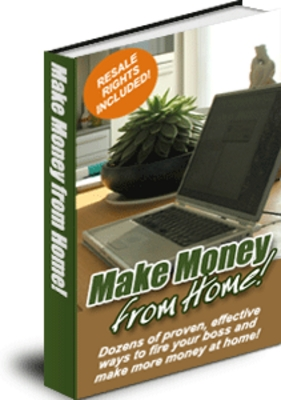 Pay for make money from home MRR