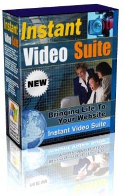 Pay for Inst Video plus IM Cam Studio mrr