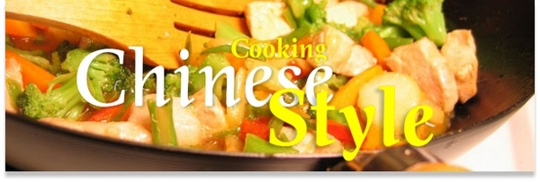 Pay for cooking chinese style Master resale rights!