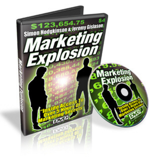 Pay for The Entire  Marketing Explosion  Audio Calls.rar