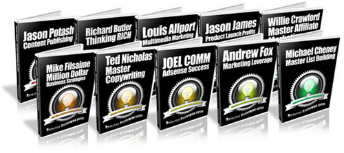 Pay for Complete Marketing Mastermind Series Audio Courses.rar